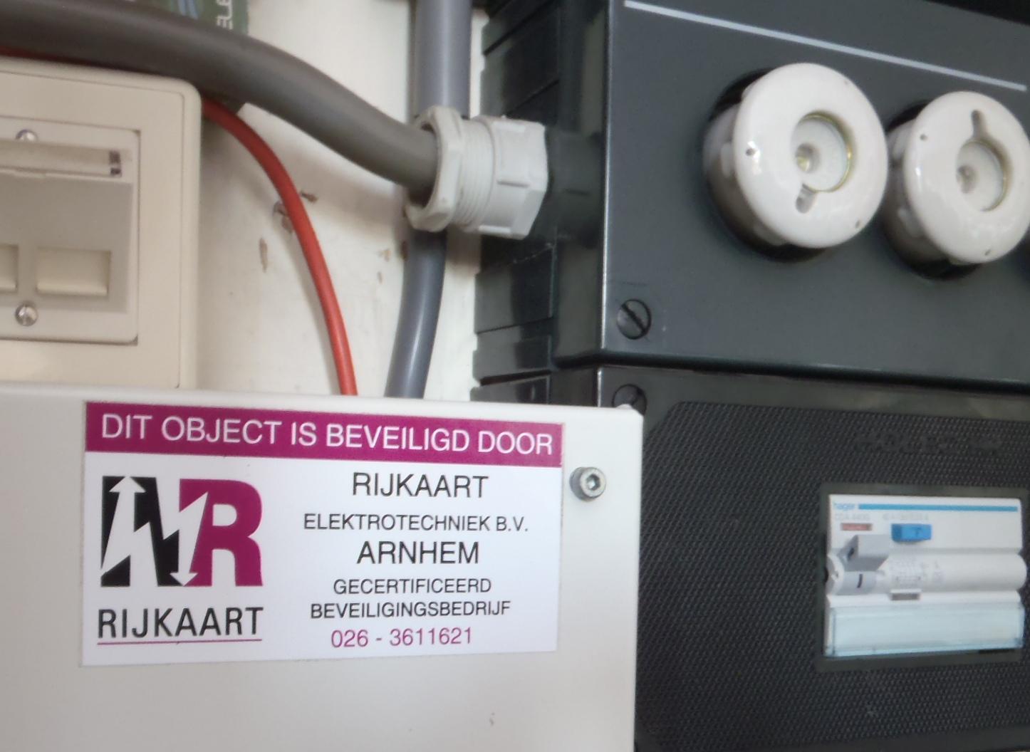 arnhem aanleg verlichting-systemen   TL / natrium / kwik / LED ...